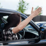 "Avoiding ""Road Rage"""